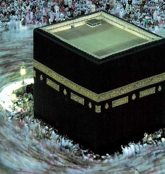 پیشنهاد غبر قابل باور و بی شرمانه یک چهره وهابی در خصوص خانه خدا!!!
