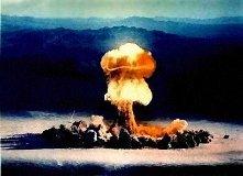 انفجار هستهای در ما قبل تا ریخ