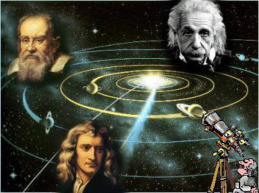 10حقیقت شگفت انگیز و عجیب علم فیزیک www.taknaz.net
